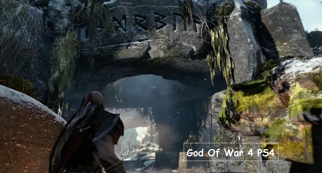 God Of War 4 PS4 Release Date