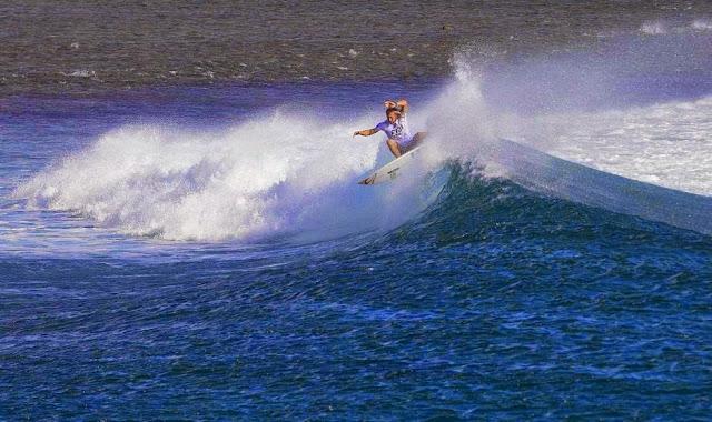 Fiji Pro 2014 Ronda 1 Foto ASP Kirstin Scholtz Owen Wright