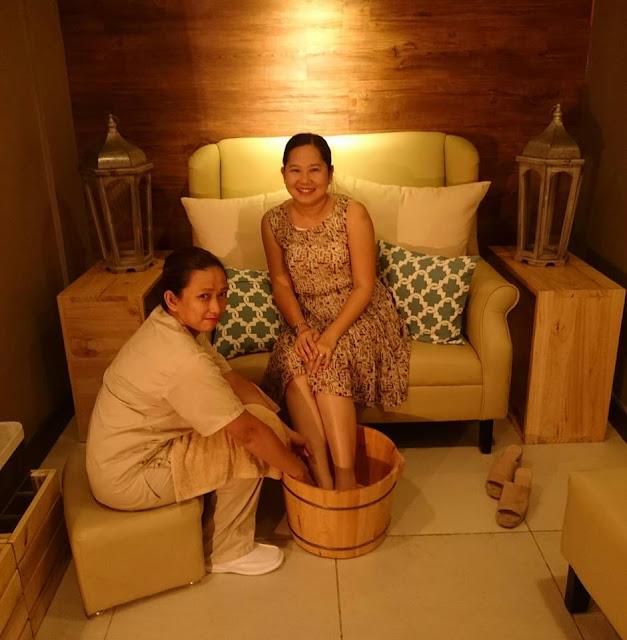 Spa Review: Serene Wellness Spa at Hotel 878