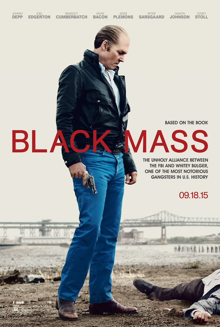 Póster: Black Mass