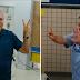Amazonino e Braga vão disputar 2º turno para governo do AM