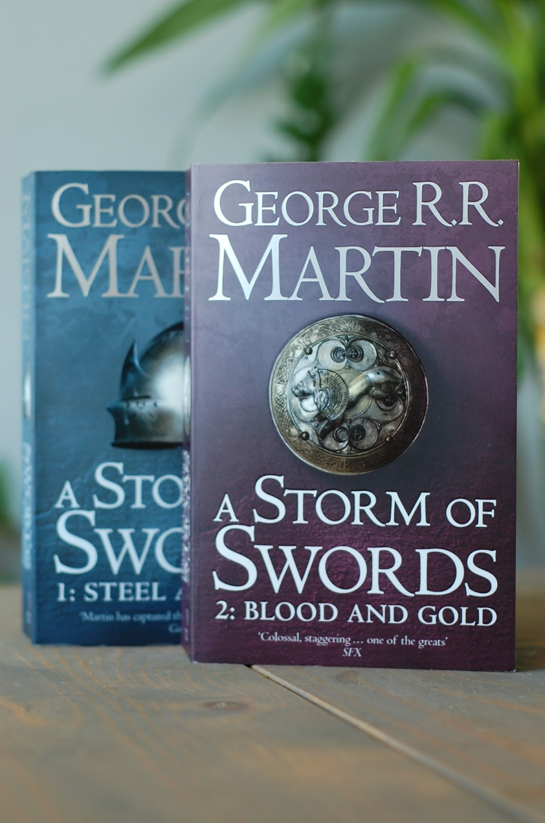 a storm of swords steel and snow pdf