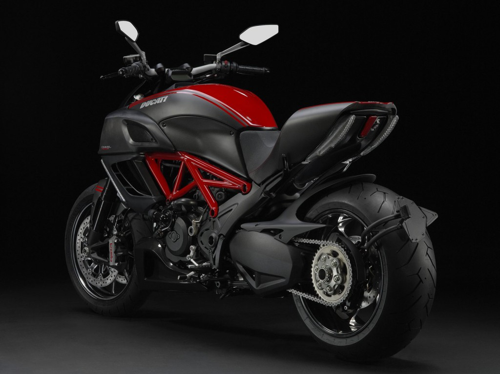 Ducati 848 2013 Ducati Diavel Carbon Review And Prices