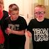 Maltrataban a sus hijos y subían los videos a Youtube