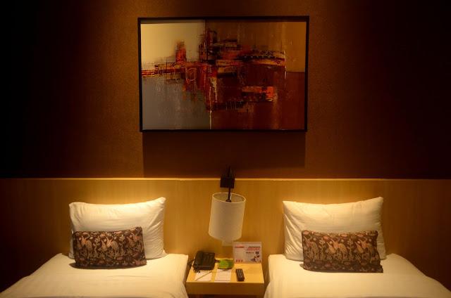 bluepackerid.com - Pesta Tujuh Belasan Kampoeng Tempo Doeloe Di Hotel Grandzuri BSD City