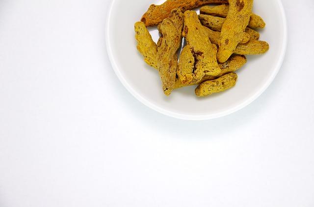 Benefits of Tumeric Herb