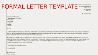 Resume Cover Letter Format Email | Find CV And Resume