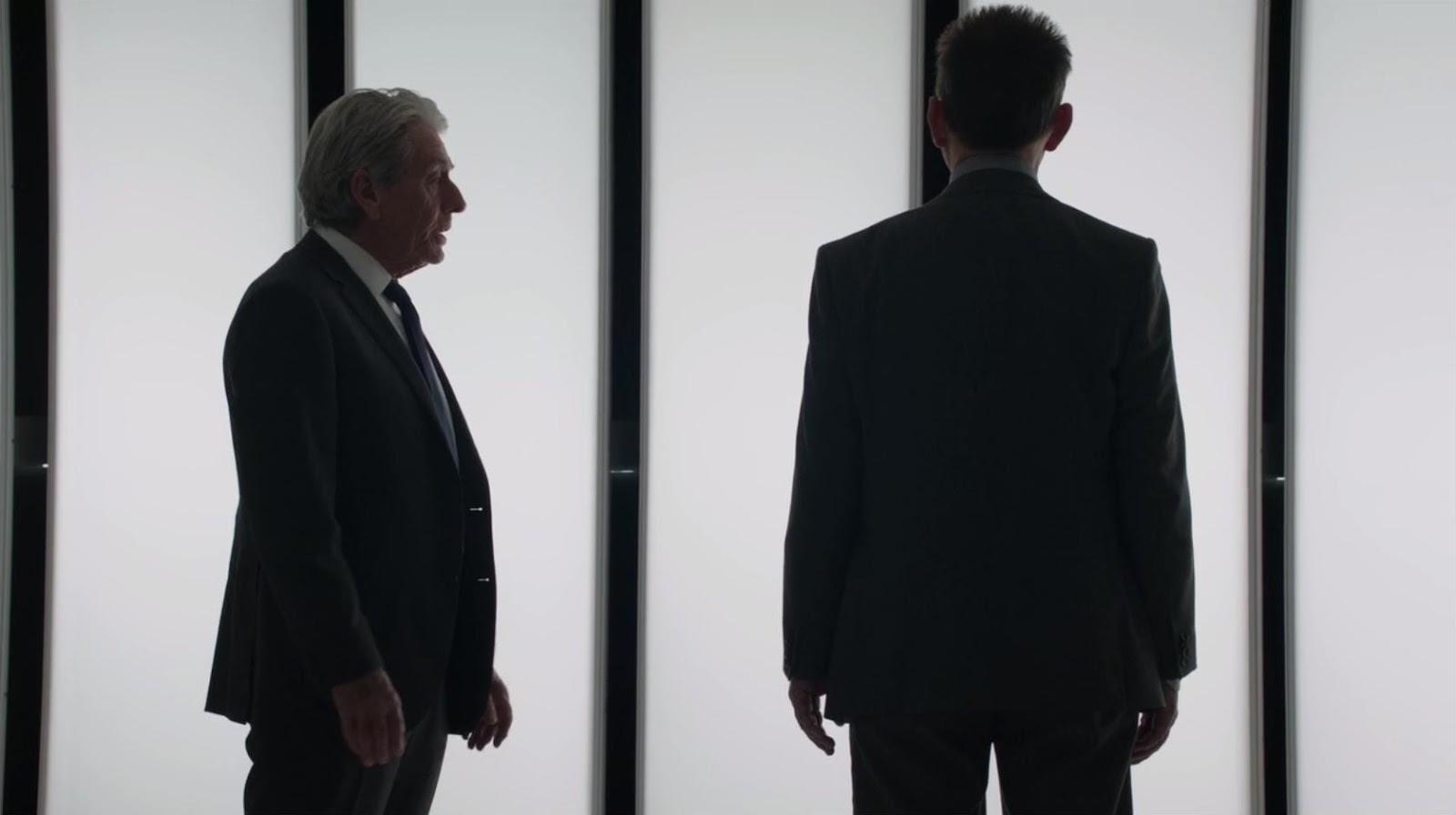 Person of Interest Recap - S05E12 -