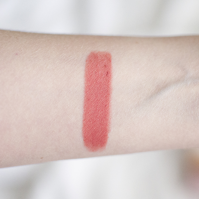 Charlotte Tilbury Sexy Sienna Lipstick Review & Swatch