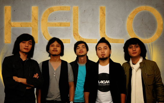 Download Lagu Hello Band Mp3 Terlengkap Full Album Rar,Grup Band, Hello Band, Pop,