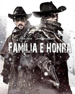 Família e Honra Dublado Online