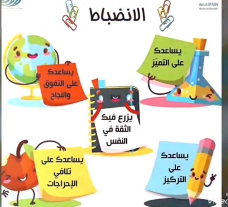 المرشدة الطلابية أ فاطمة حوباني 2018