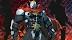 Fighting Layer EX anuncia Shadowgeist e ganha data de lançamento