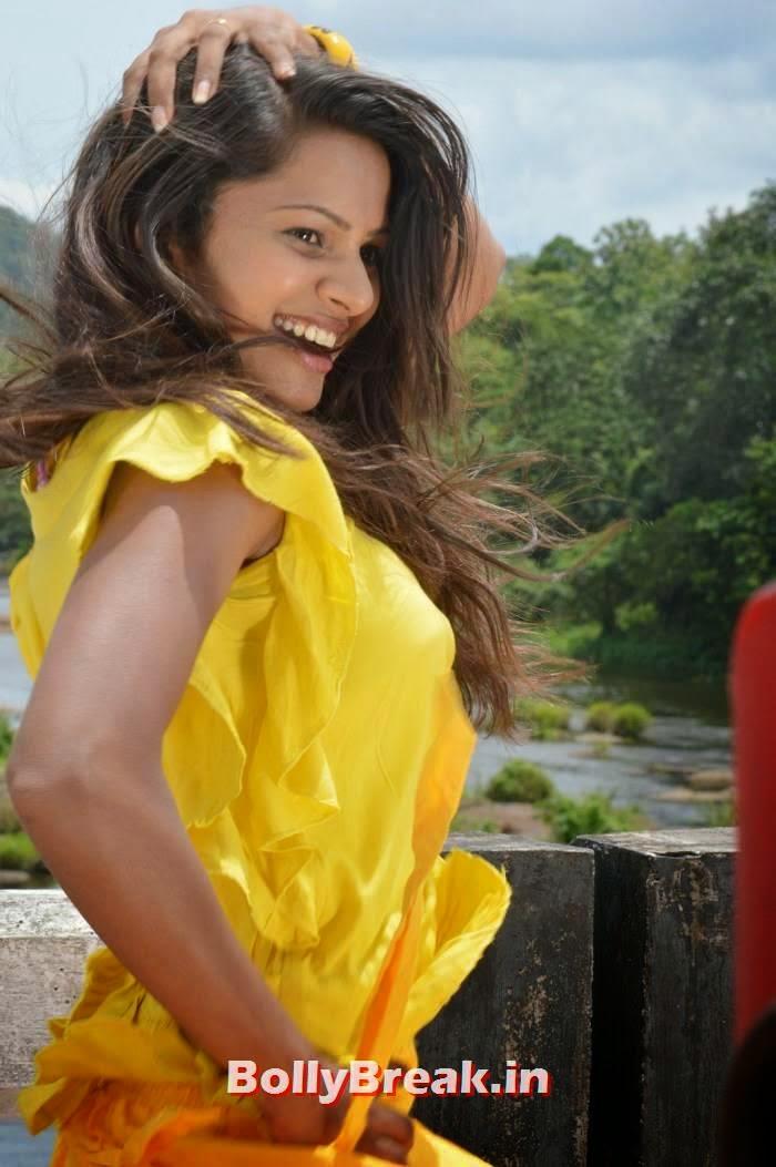 , Actress Vaidehi hot Photo Gallery