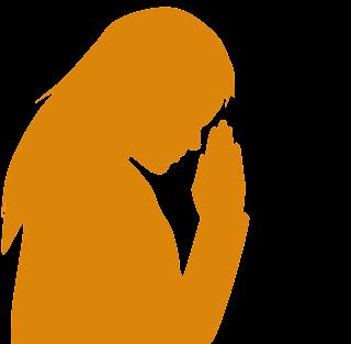 oração de poder