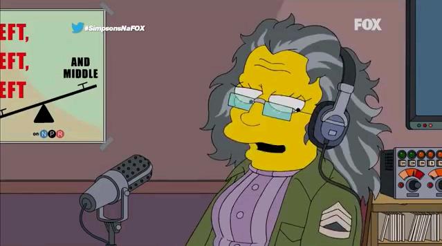 Os Simpsons – 27ª Temporada – Episódio 14 - Assistir Online