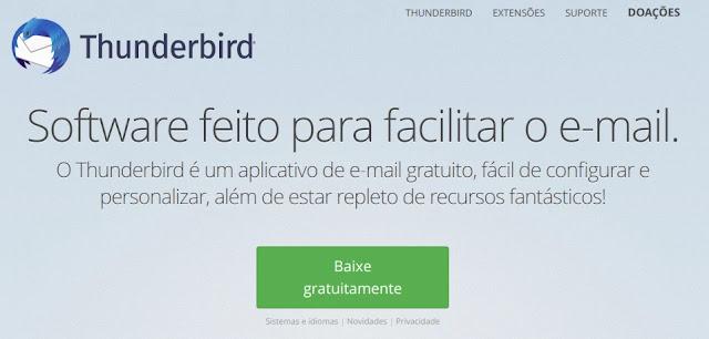 site-novo-cliente-email-thunderbird