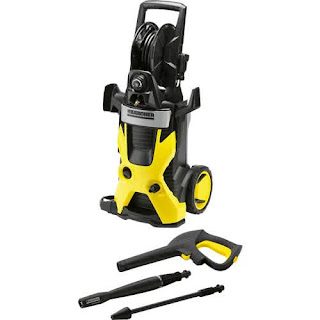 Karcher electric pressure washer K5740