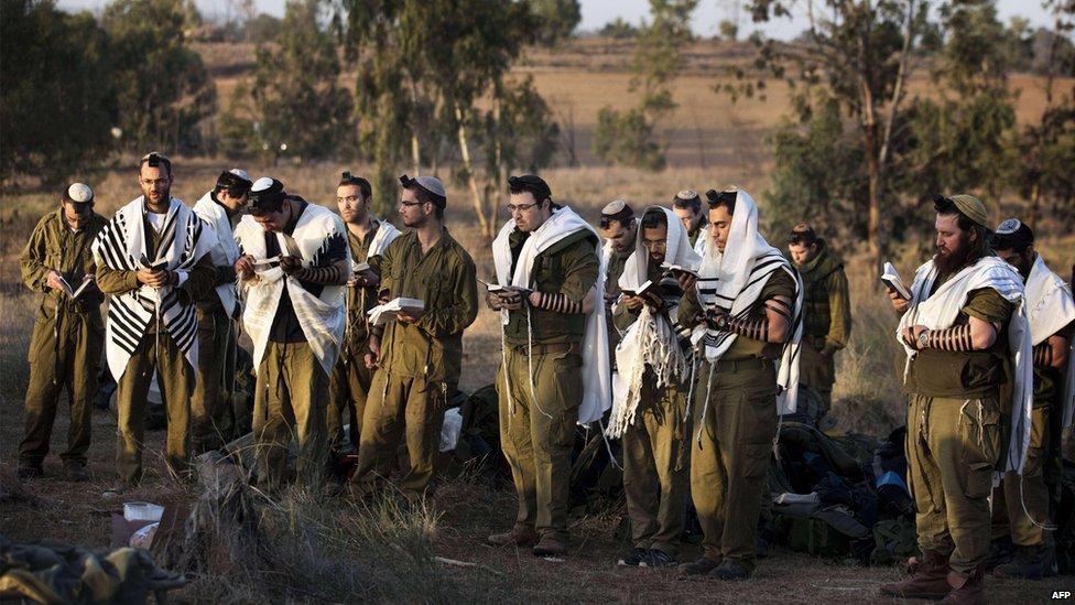 Pasukan Yahudi (hadashot.kiev.ua)
