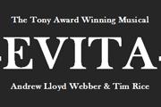 Evita - The Tony Award Winning Musical!