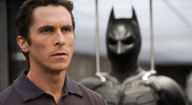 El por qué Bale no ha visto el Batman de Affleck