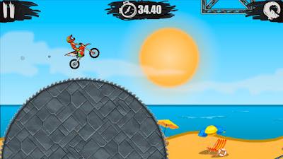 free download Game Balap Offline Terbaik Untuk android Terbaru