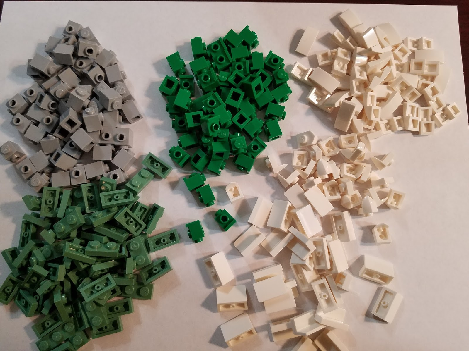 30pcs Tekno EB48.4 rubber sealed bearing kit Jims Bearings