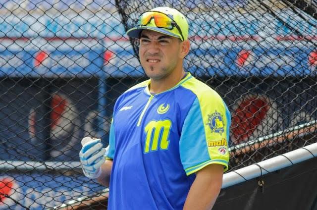 La fanaticada venezolana la emprendió con el cubano Dayron Varona tras pésimo error