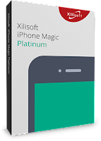 Xilisoft iPhone Magic Platinum 5.7.9 Keyegen