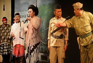 Sejarah Kesenian Ludruk Budaya tradisional Jawa Timur Tempat Wisata Sejarah Kesenian Ludruk Budaya tradisional Jawa Timur