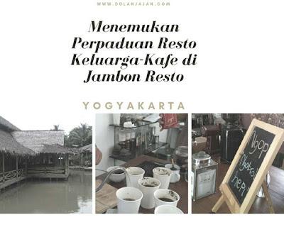 Jambon resto yogyakarta