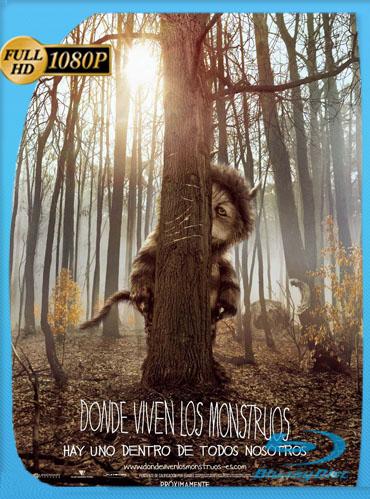 Donde Viven Los Monstruos HD [1080p] Latino Dual [GoogleDrive] TeslavoHD