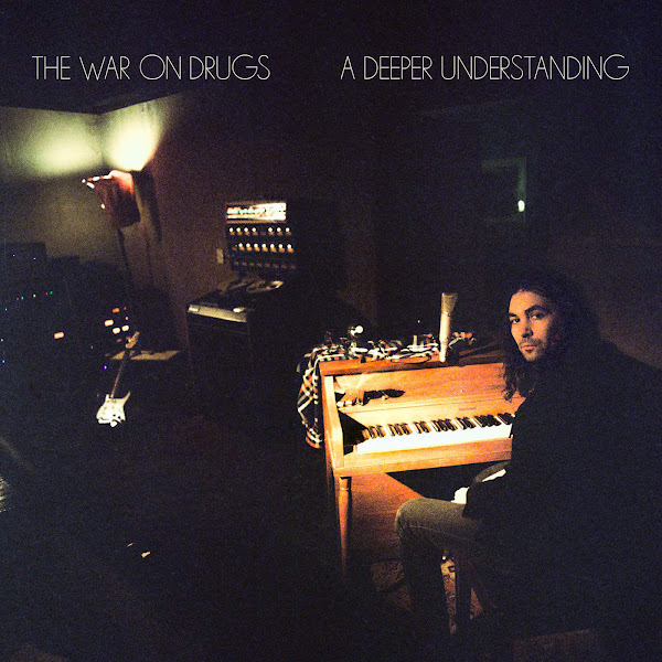 The War on Drugs - A Deeper Understanding Cover