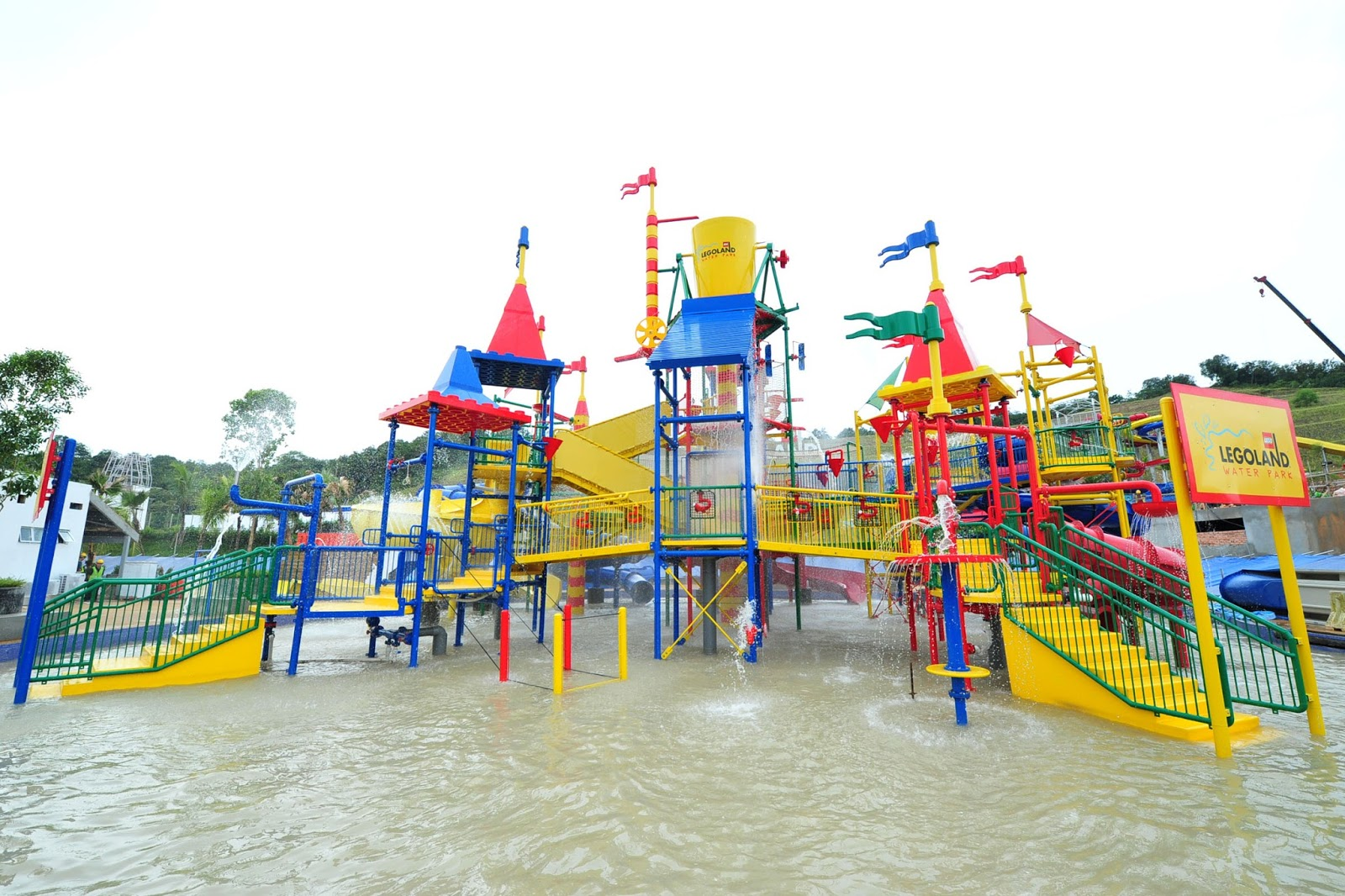LEGOLAND Malaysia Lines Up a Great Celebration for 1st ...