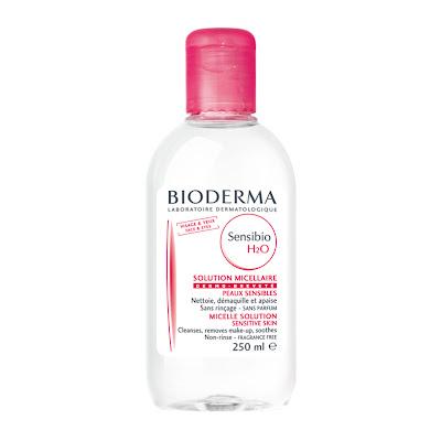 Resultado de imagen de agua micelar bioderma