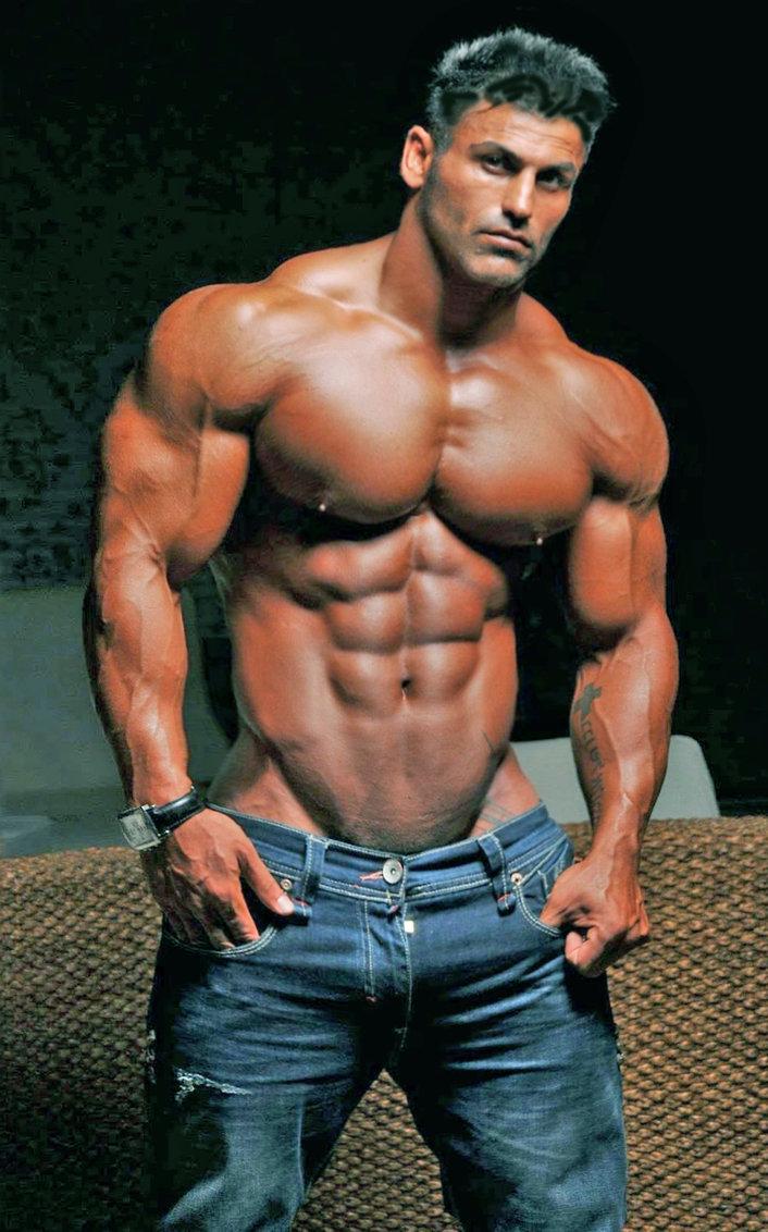 Muscle gallery: Muscle Men.
