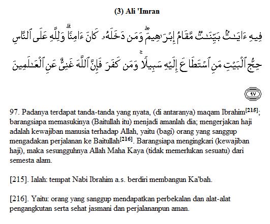 Rukun Islam Dan PenjelasannyaAsep Pudin