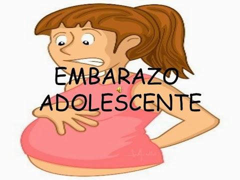 Tres de cada 10 adolescentes de La Paz son madres