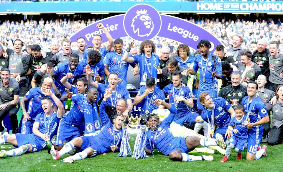 Chelsea's Class of 2016/17: How do they Shape-up to ...