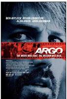 Argo pelicula destacada del 29 de mayo en television