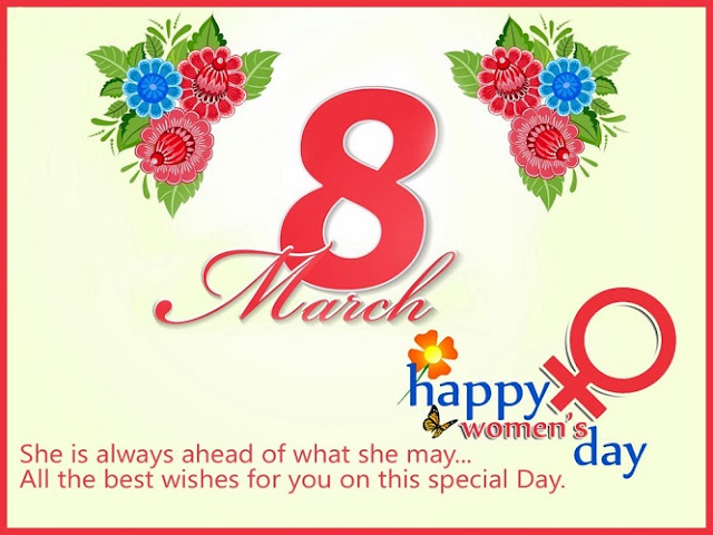 Special Happy Women's day Images and Quotes