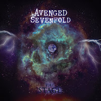 "Avenged Sevenfold - ""The Stage"""