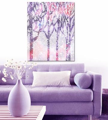 art interior decor