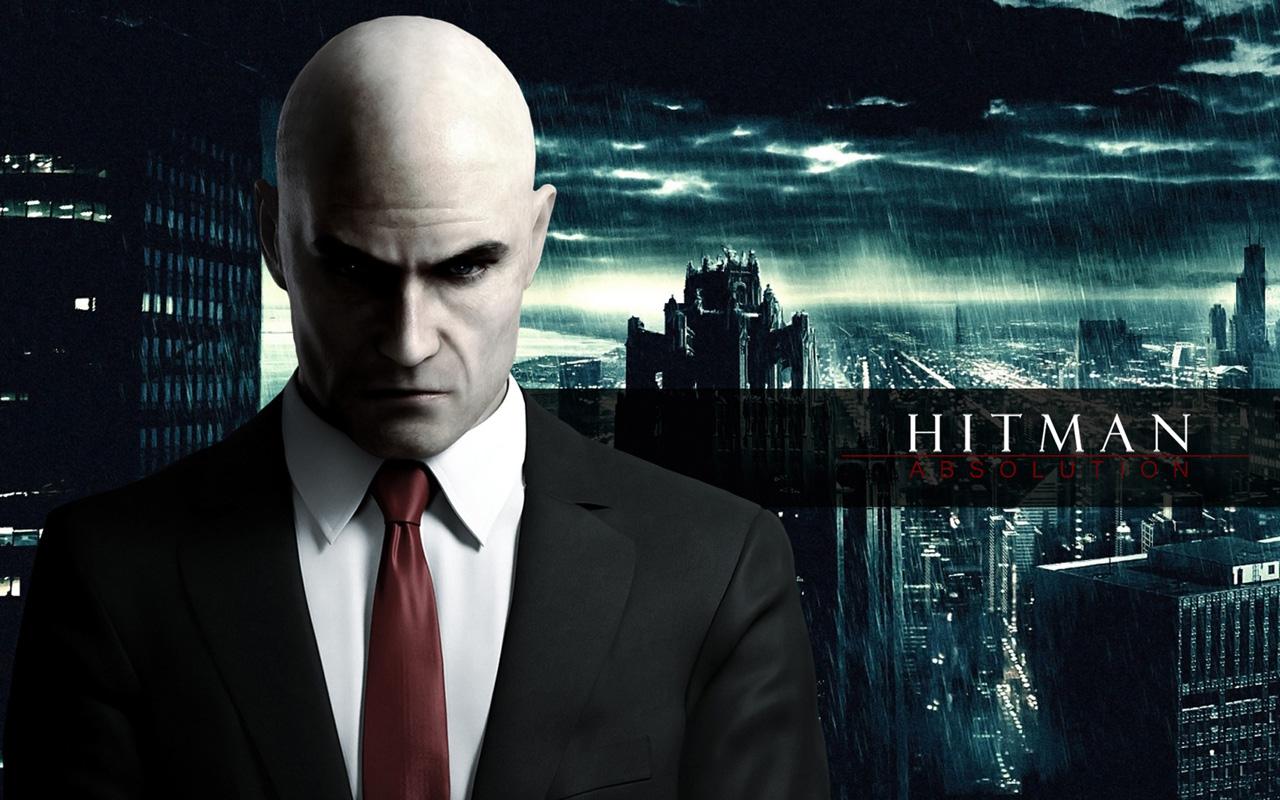 Hitman Online