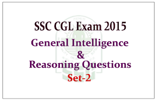 List of General Intelligence & Reasoning Questions