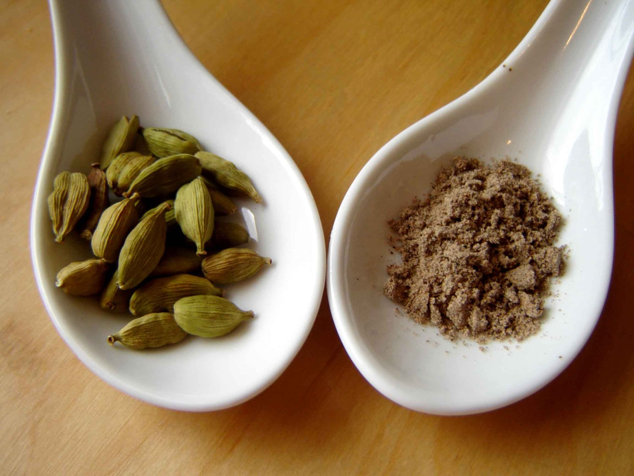 Journey with Gastroparesis: Spice Remedies Part 1 ...