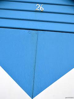 26 blue