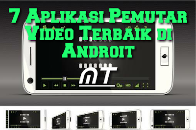 aplikasi pemutar video