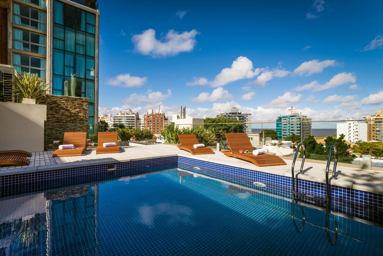 Dica de hotel em Montevideu
