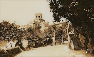 Royat Puy-de-Dôme